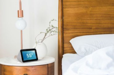 Almost the Perfect Bedside Clock