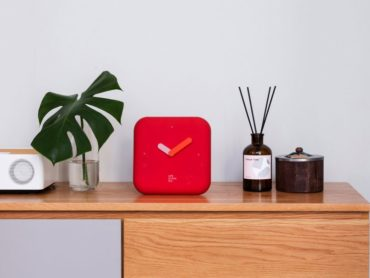 An Emergency Clock You Might Need
