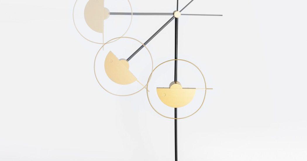 lumia lamp light