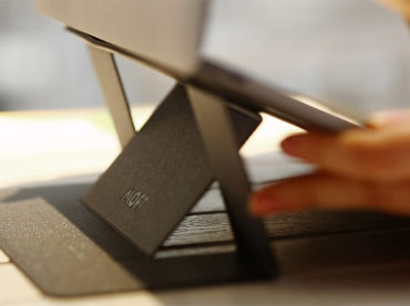 MOFT Laptop Stand for Everyday Use