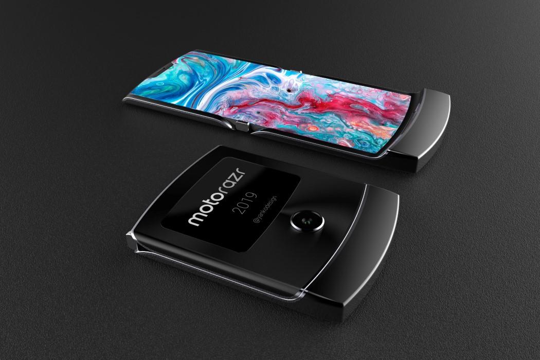 2019 Motorola