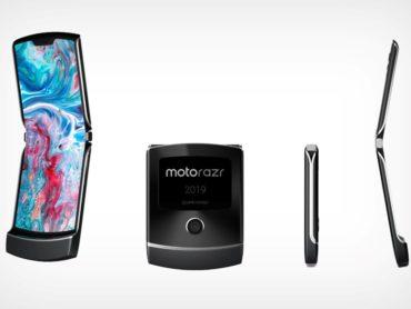 2019 MotoRazr from Motorola