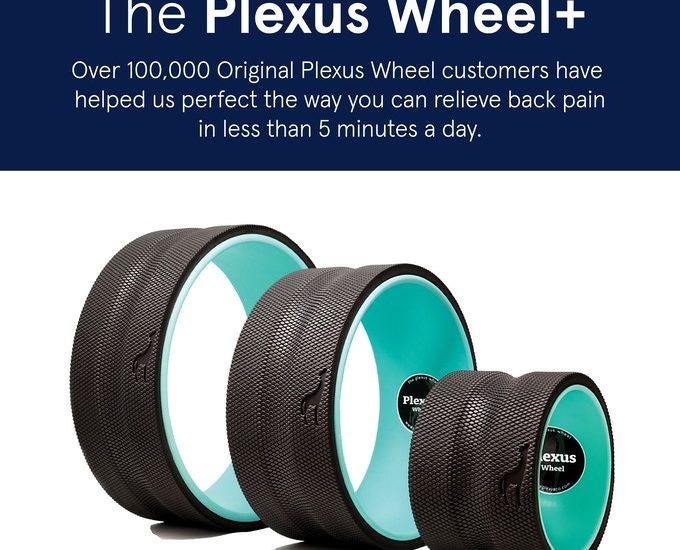 plexus back wheel
