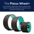 A Wheel for Your Back