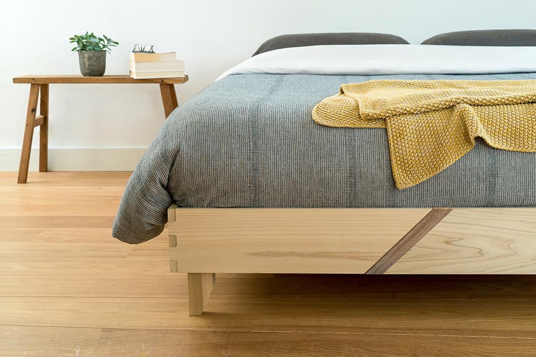 slash bed