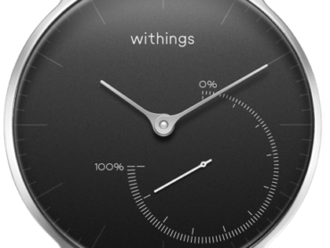 More from CES: Withings Watches