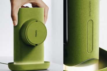 A Vertical Camera You Might Actually Like