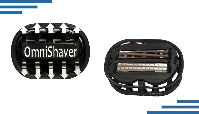 new razor