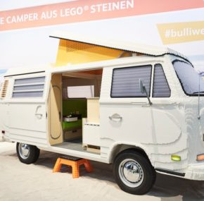 Creativity, Design and LEGO