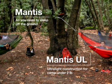 The Perfect Camping Hammock Doesn't Exi….
