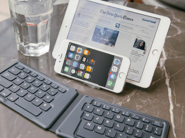 A Keyboard For Any Device