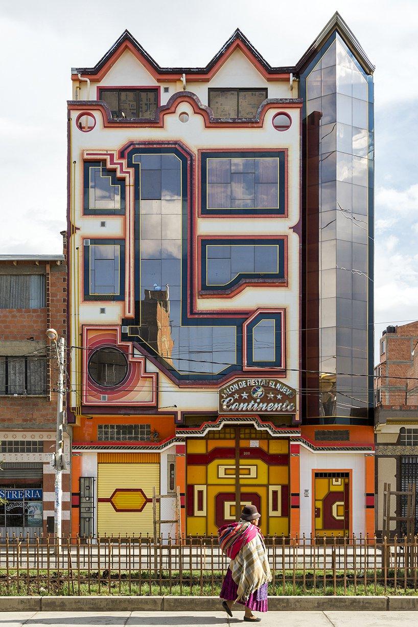 El Alto Building