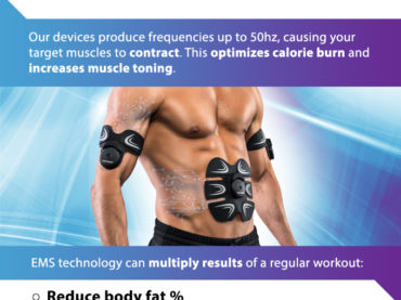Shock Your Workout