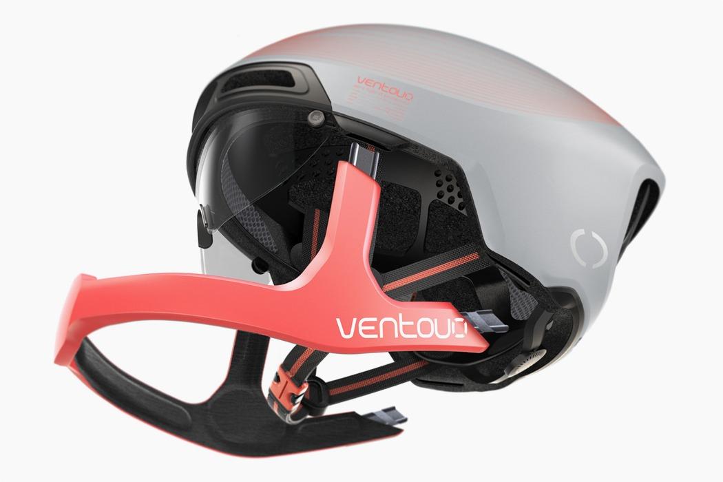 ventouo helmet