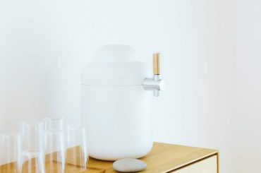 Kegerator for Beer Delivered to Your Home?