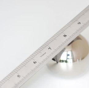 Measure with Titanium
