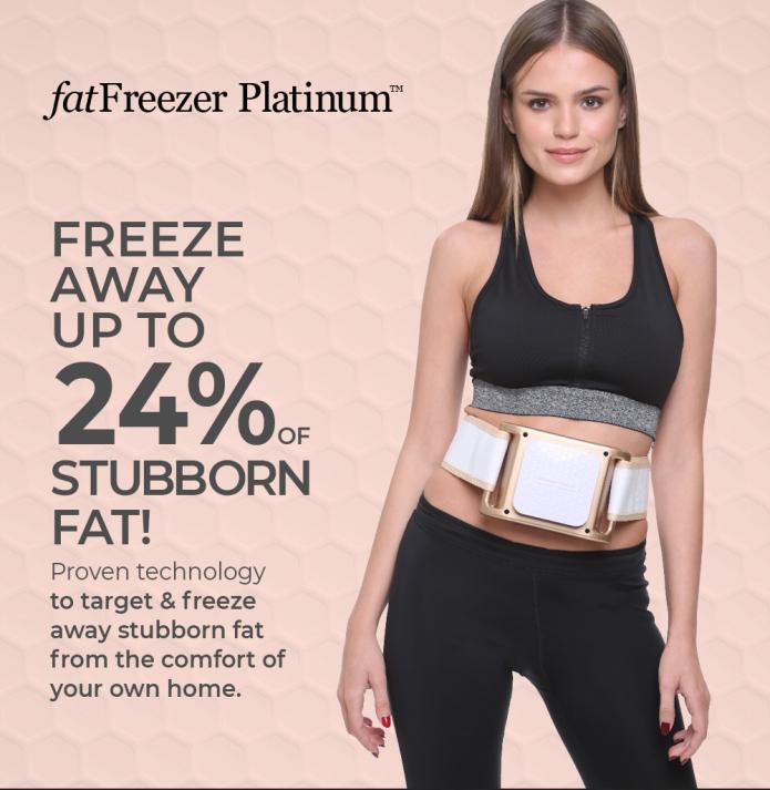 freeze away fat