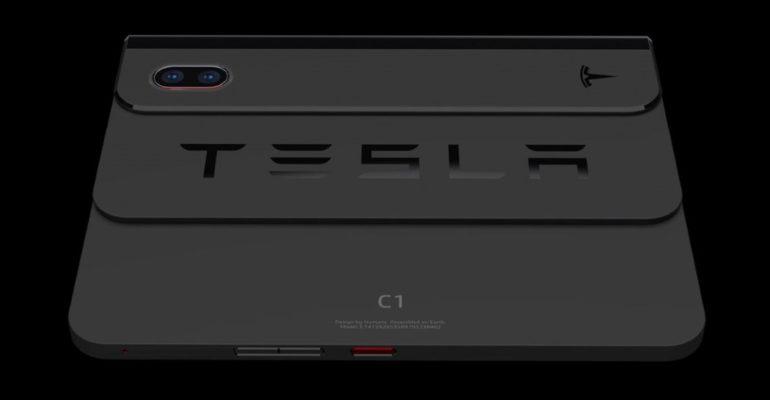 A New Kind of Tesla