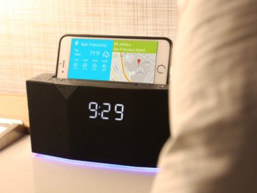 Alexa or not Wakeup with the Best Alarm Clock that is Smart