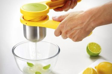 PERFECT LEMON SQUEEZER FOR YOUR KITCHEN