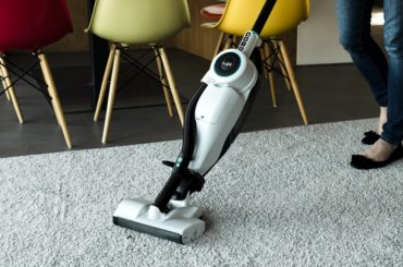 BEST CORDLESS VACUUM CLEANER RIGHT OUT OF DYSONS DEVELOPMENT GROUP