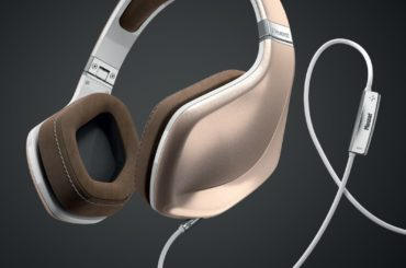 PININFARINA AUDIO SETS THE HEADPHONE BAR HIGHER THAN EVER