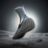 Walk on Mars with these Shoes