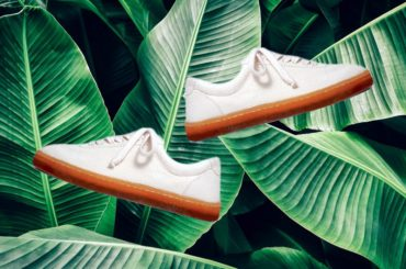 NOW YOU CAN GO GREEN AND RECYCLE YOUR SHOES