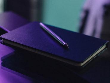 The Forever Digital Pen