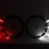 AN AWESOME WAY TO LIGHT UP YOUR WAY WITH THESE BICYCLE HEADLIGHTS