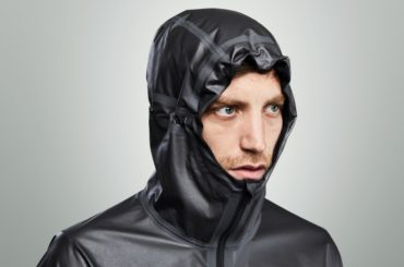 LIVING FUTURES GRAPHENE COATED RAINCOATS AND CLOTHING IS FINALLY HERE