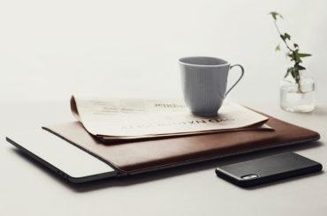 Coolest Sleek Premium Protective Sleeve for Macbook