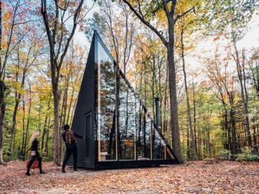 10 INTERESTING MICRO LIVING MINI AND TINY HOUSES THAT YOU CAN CALL HOME