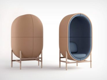 IF YOU NEED A COCOON IN YOUR LIVING ROOM THEN LOOK NO FURTHER
