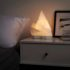 ENLIGHTEN YOURSELF WITH THIS ICEBERG OF A TABLE LAMP