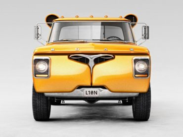 CARS THAT LOOK LIKE ANIMALS