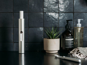 THE PORTABLE SLEEK BIDET THAT YOU CAN TAKE WITH YOU WHERE EVER YOU GO