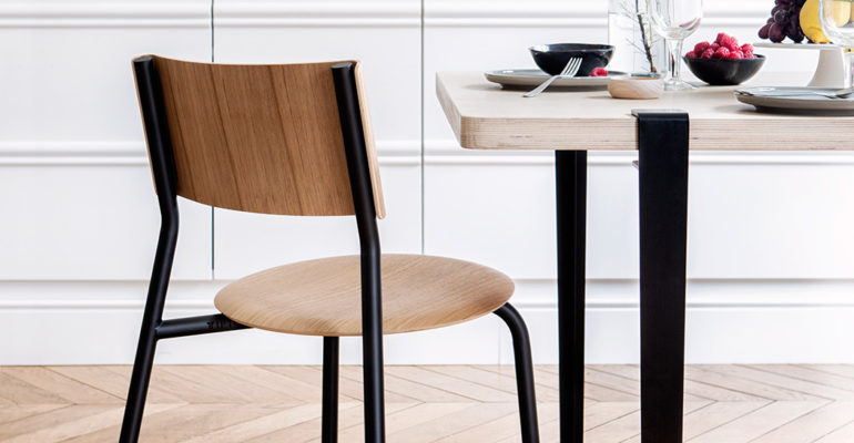 IKEA CHAIR ALL THE WAY TO CROWD FUNDING