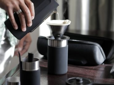 BEST PORTABLE COFFEE MAKER FOR TRAVELS