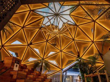 10 AWARD-WINNING ARCHITECTURE DESIGNS IN 2019