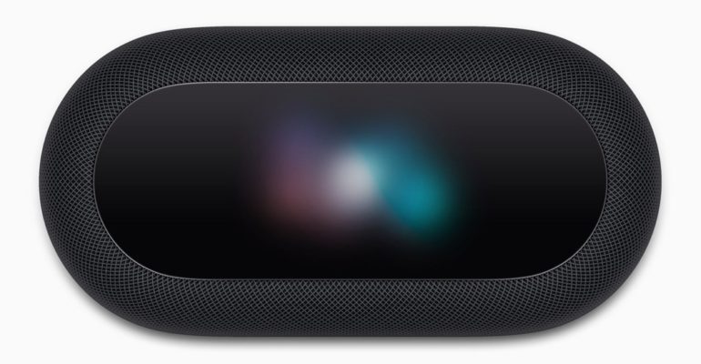 NEED AN APPLE HOMEPOD UPGRADE?