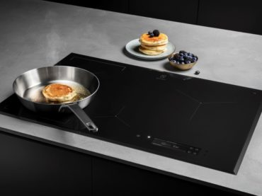 ELECTROLUX IS ON ANOTHER LEVEL WITH ITS AI ASSISTED KITCHENS