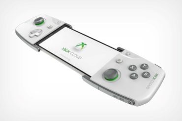EXPERIENCE XBOX GAME PLAY WITH YOUR SMARTPHONE