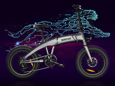 MARKETS MOST RUGGED ELECTRIC BIKE