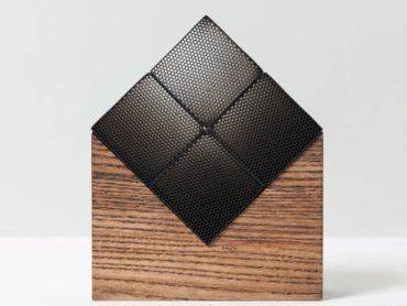 THIS CUBE PURIFIES THE AIR AT YOUR HOME