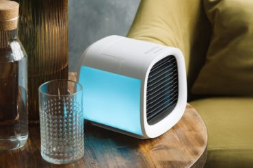 MINI DESKTOP PORTABLE AIR CONDITIONER