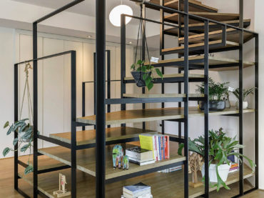 10 BEST STAIRCASE DESIGNS