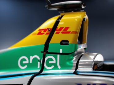 CHANGE AND TRANSFORMATION OF FORMULA E