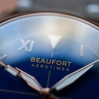 BEAUFORT AEROTIMER WATCH, ELEGANT OR?