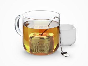 BEST TEA INFUSER THAT LOOKS ELEGANT